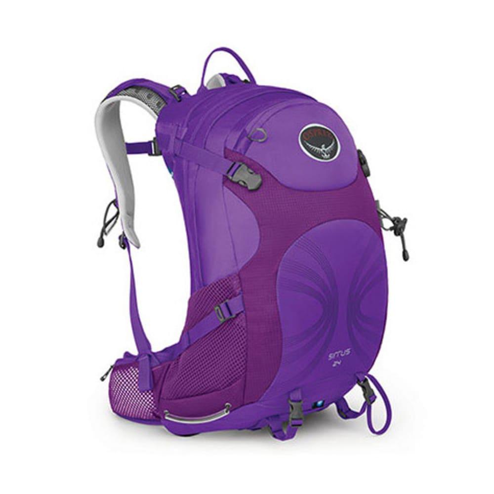 OSPREY Women's Sirrus 24 Daypack - PURPLE ORCHID