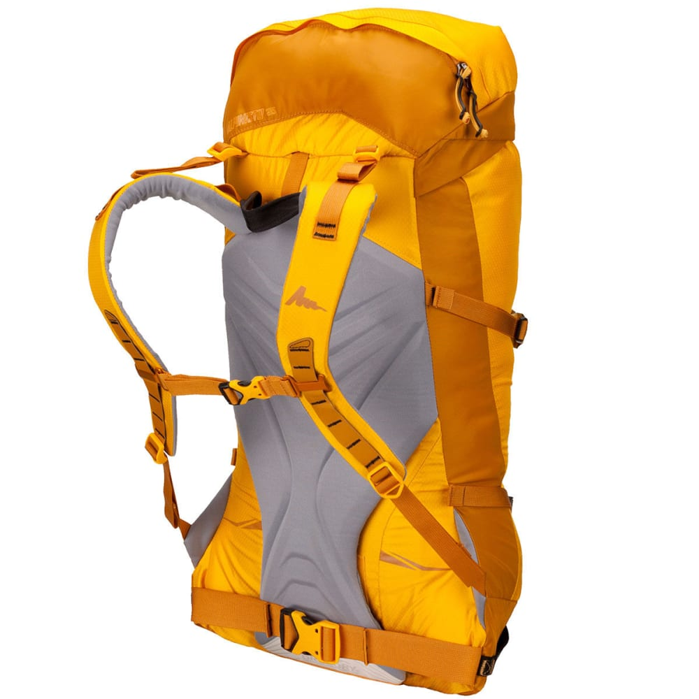 GREGORY Alpinisto 50 Backpack - ALPINE GOLD