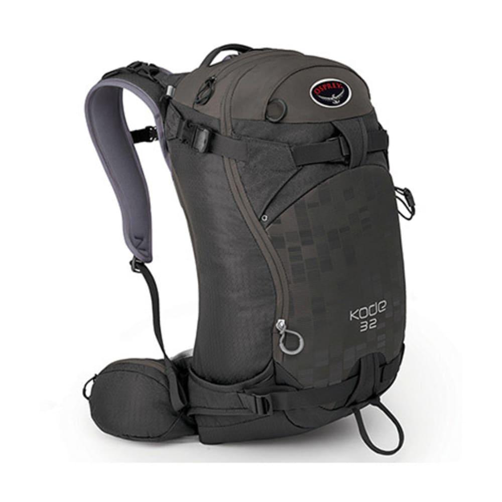 OSPREY Kode 32 Backpack - BLACK