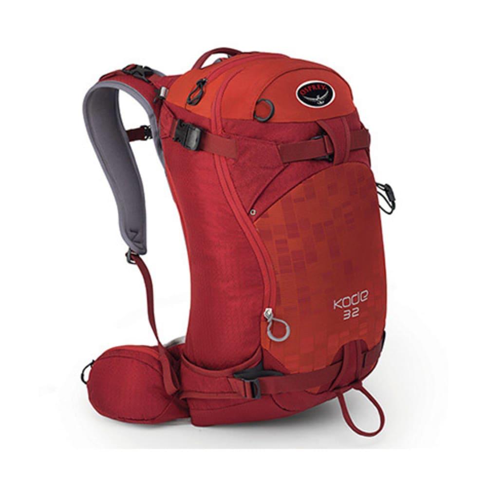 OSPREY Kode 32 Backpack - RED