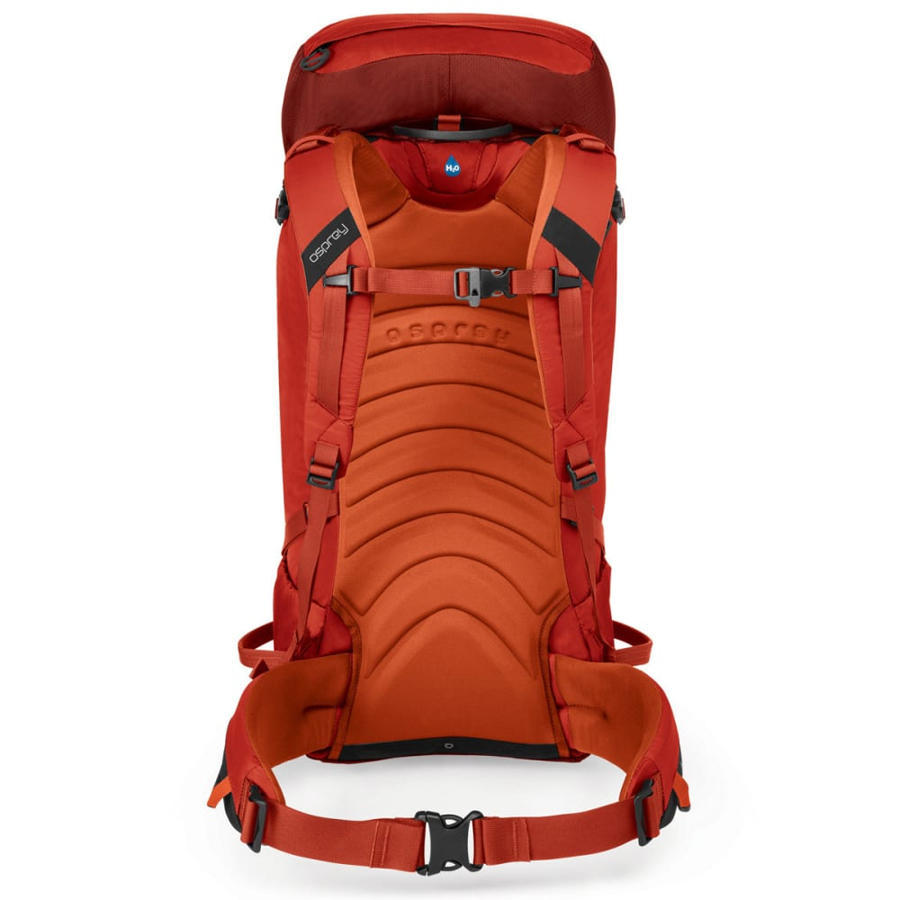 OSPREY Variant 37 Backpack  - DIABLO RED