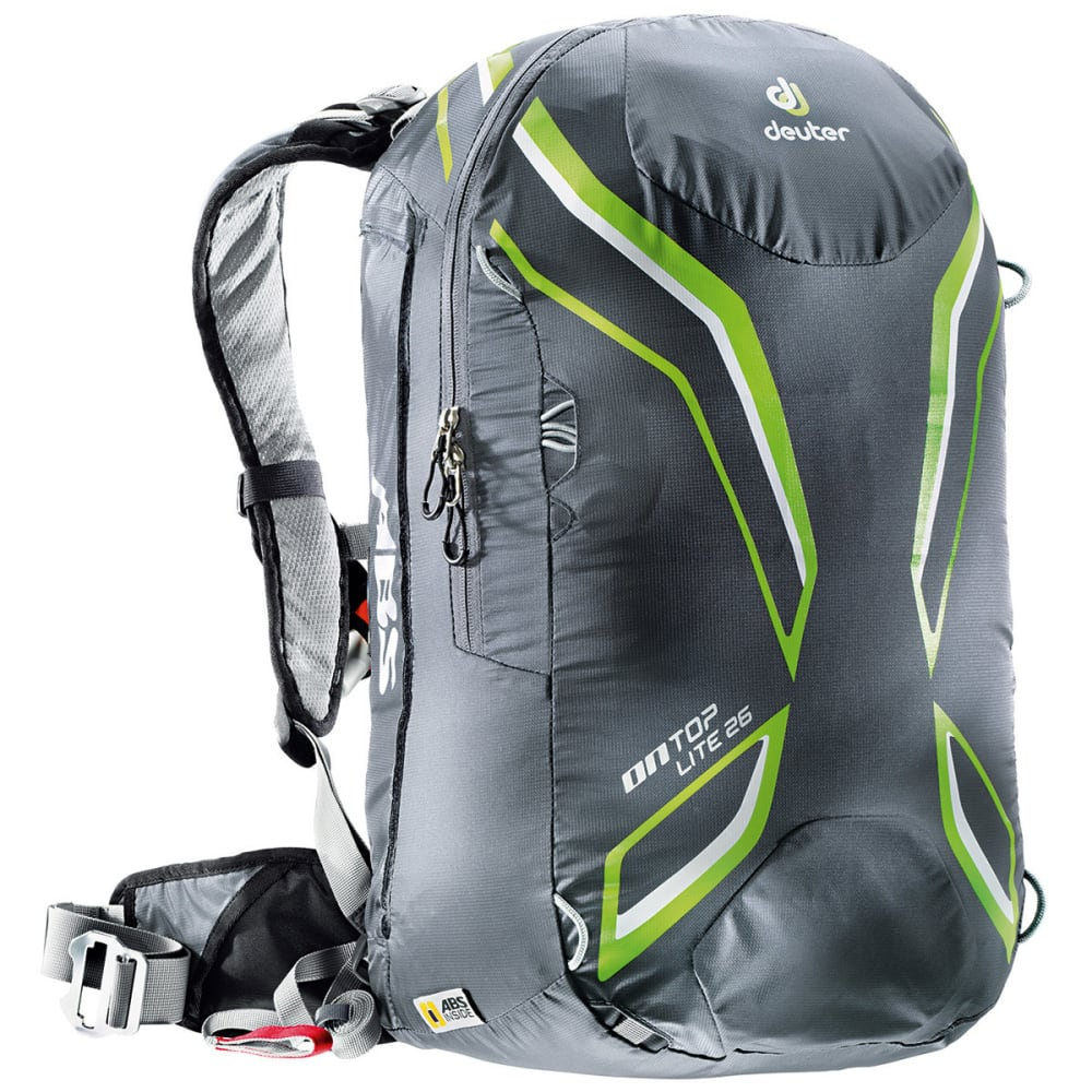 DEUTER On Top Lite ABS 26 Backpack - TITAN