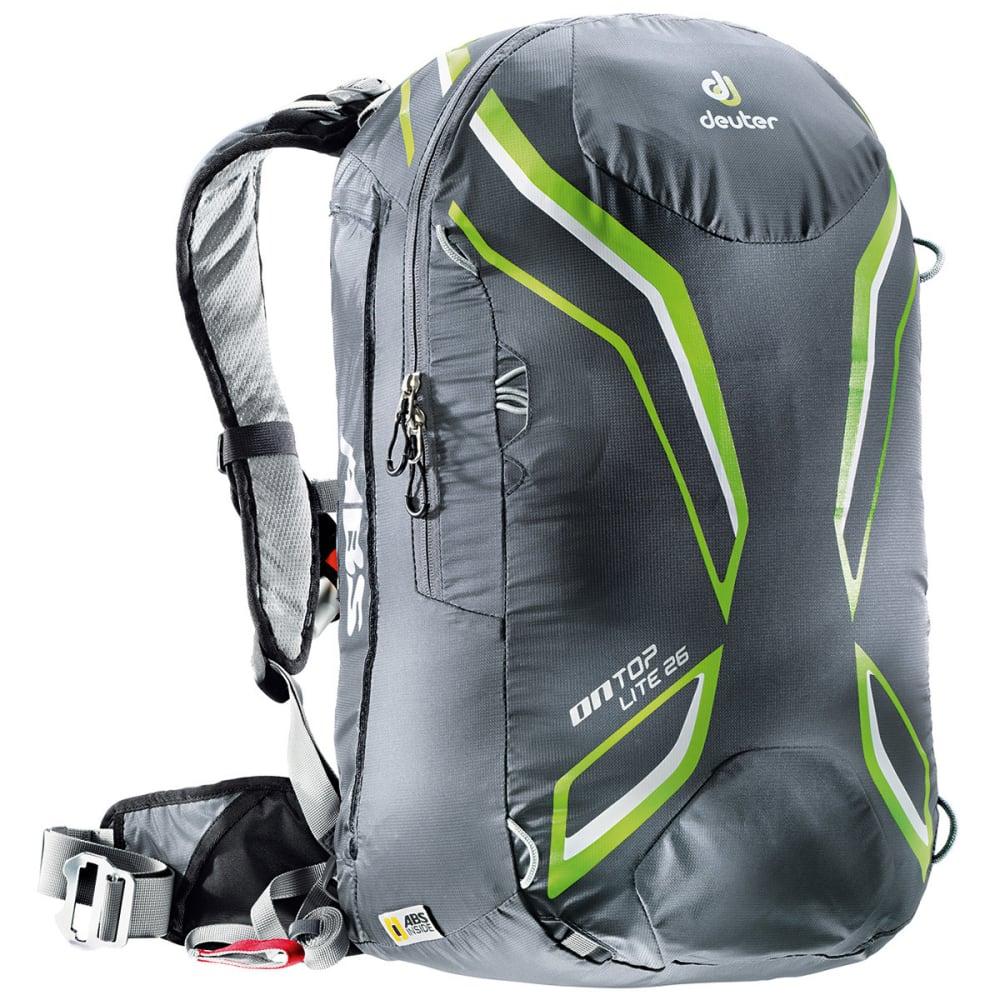 DEUTER On Top Lite ABS 26 Backpack - TITAN