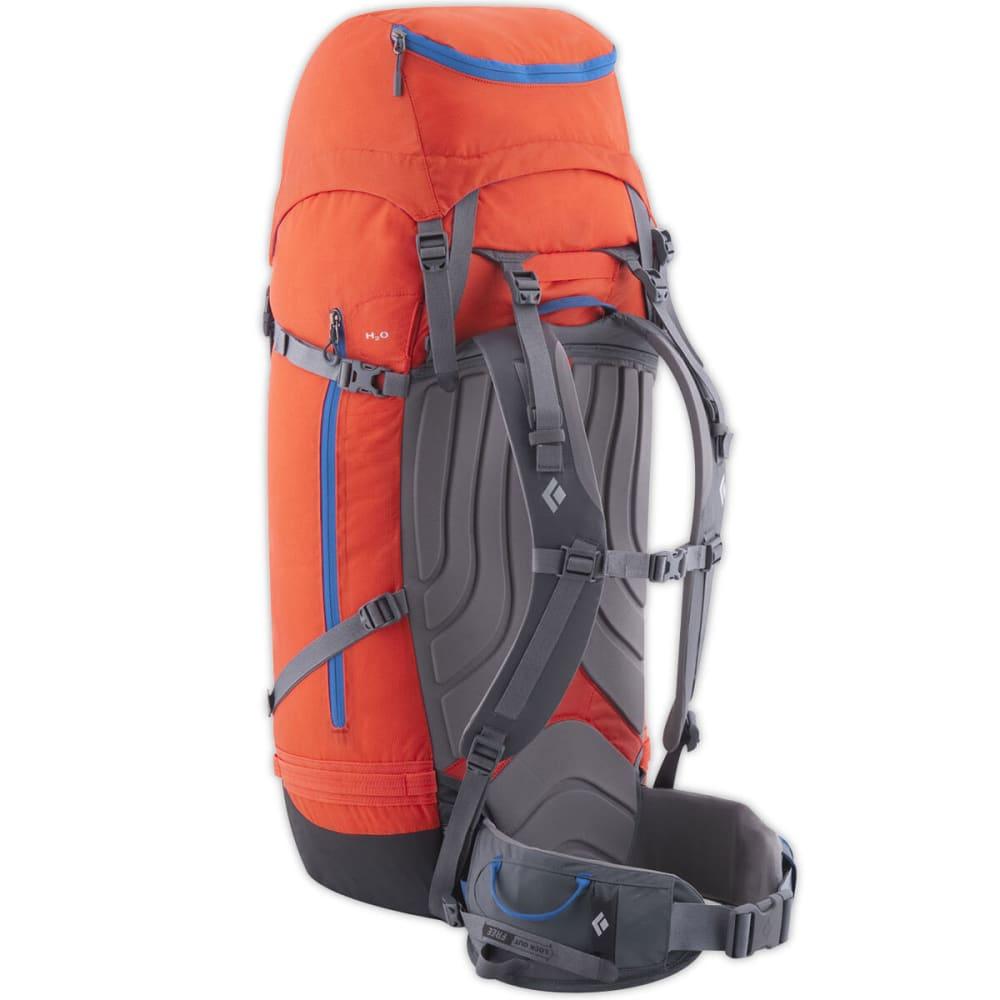 BLACK DIAMOND Mission 50 Backpack - LAVA