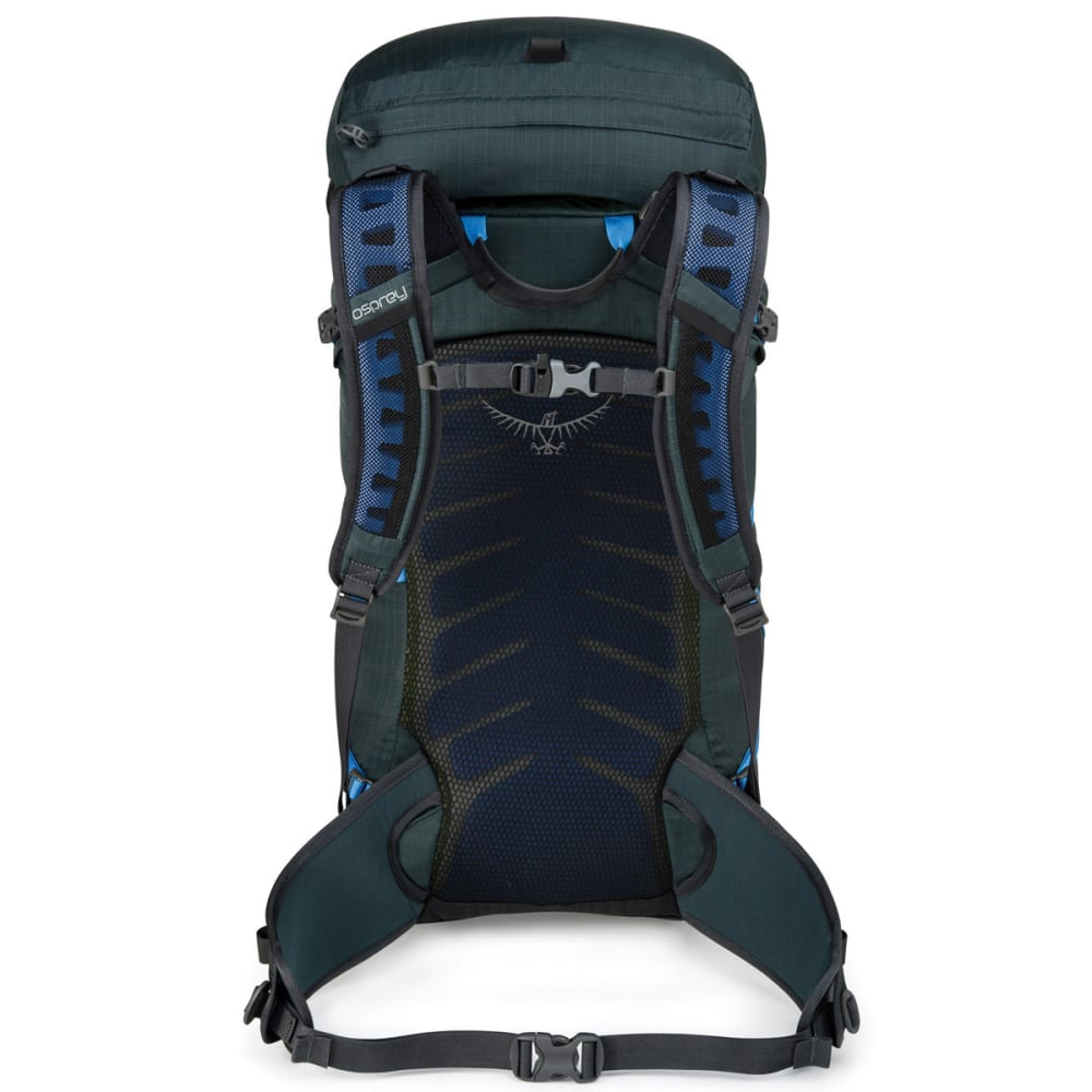 OSPREY Mutant 38 Backpack  - GRITSTONE BLACK