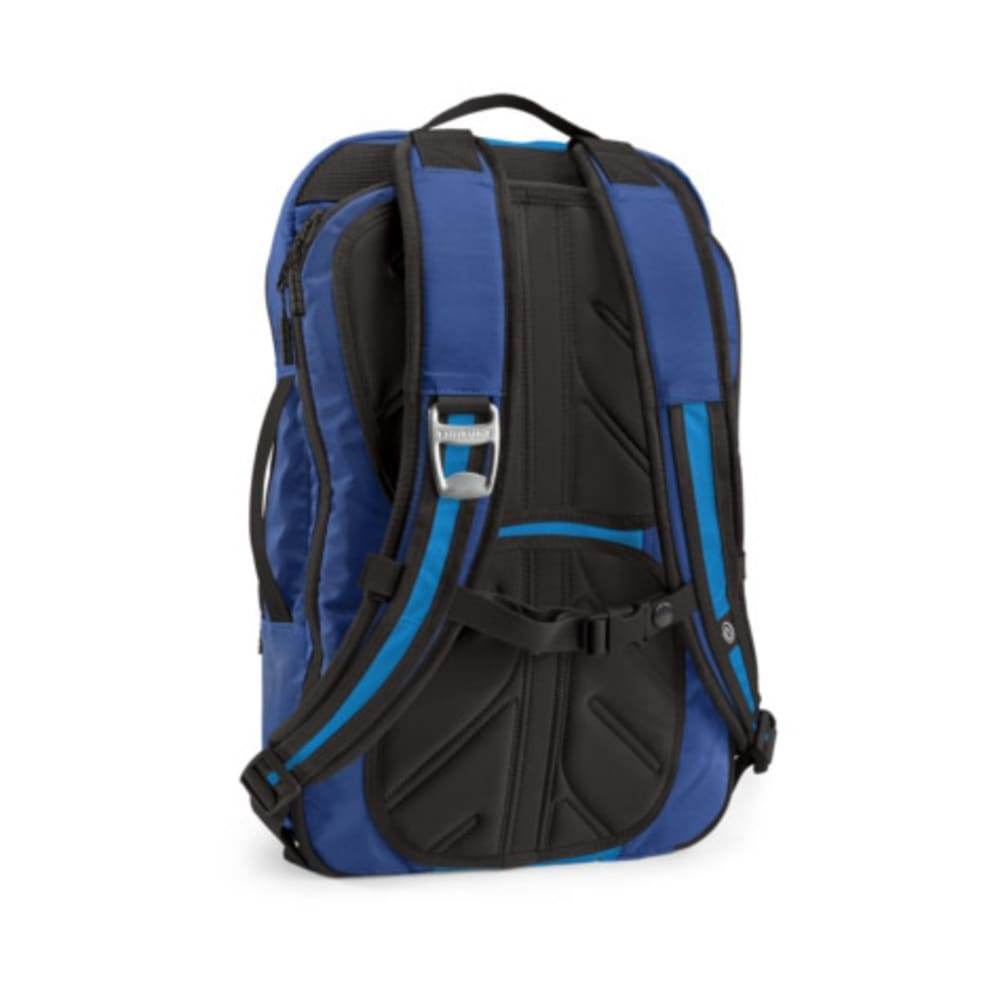 TIMBUK2 Uptown Daypack - NIGHT BLUE/PACIFIC/N