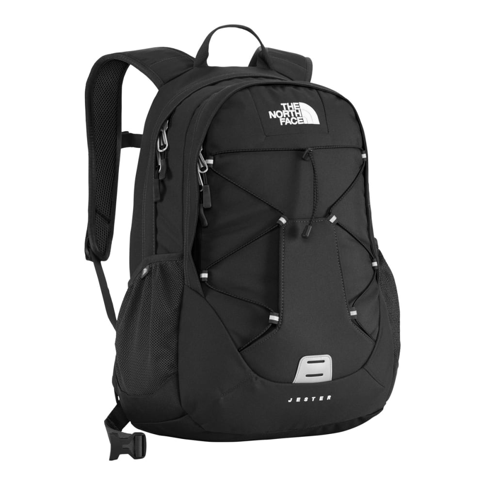 THE NORTH FACE Jester Daypack - TNF BLACK