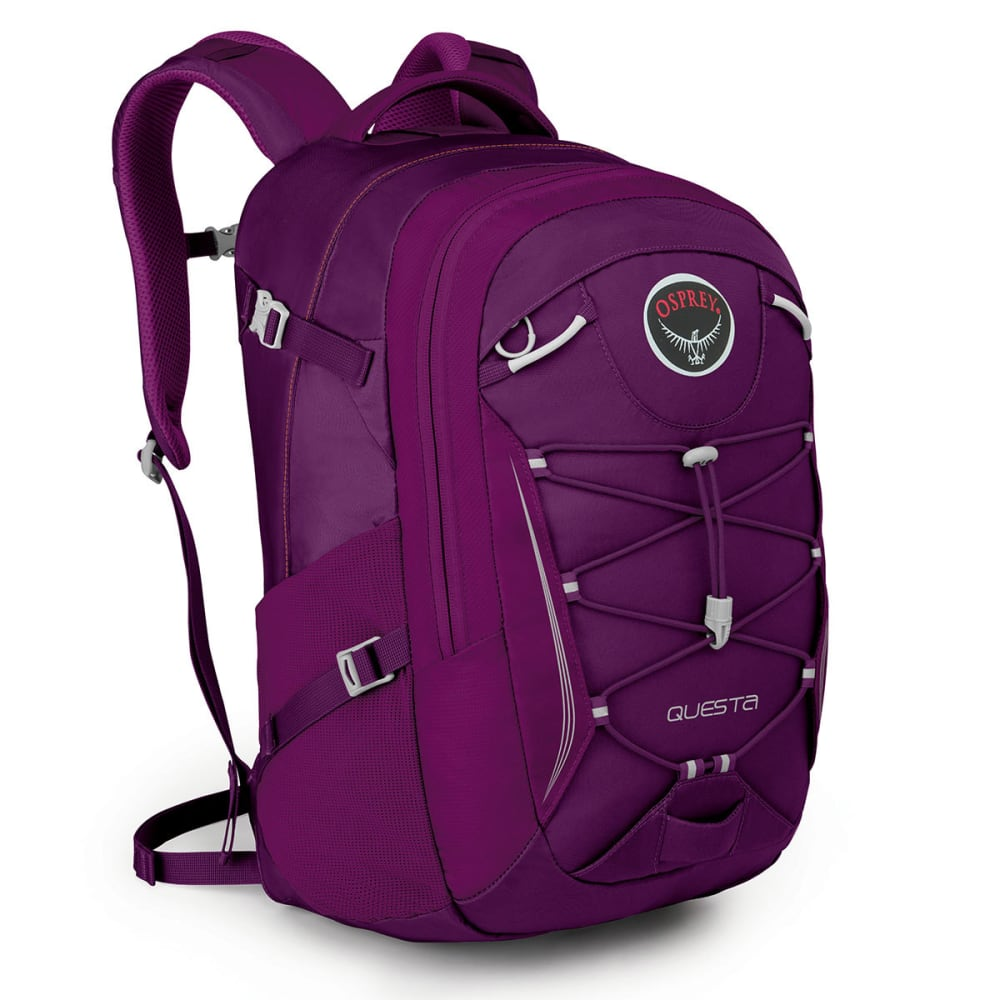 OSPREY Women's Questa Daypack - POMEGRANATE