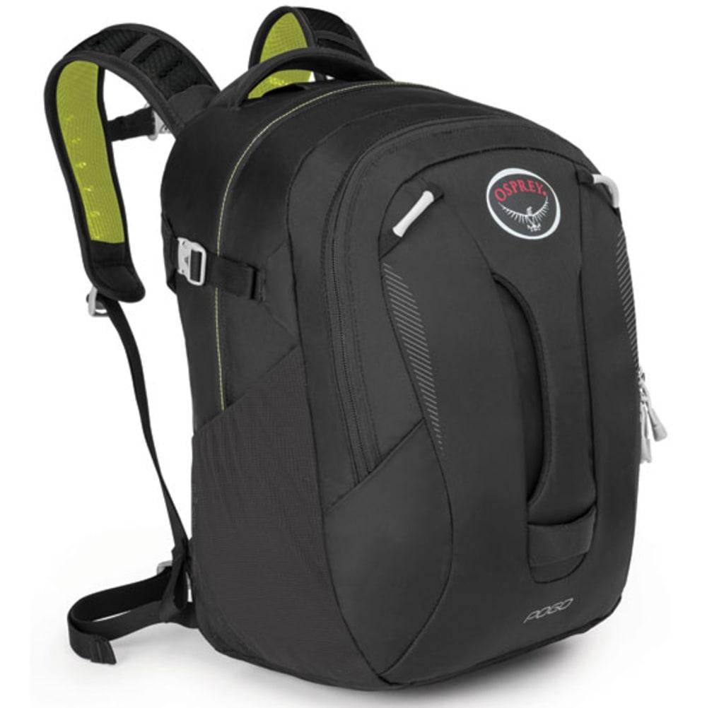 OSPREY Kids' Pogo Daypack - BLACK