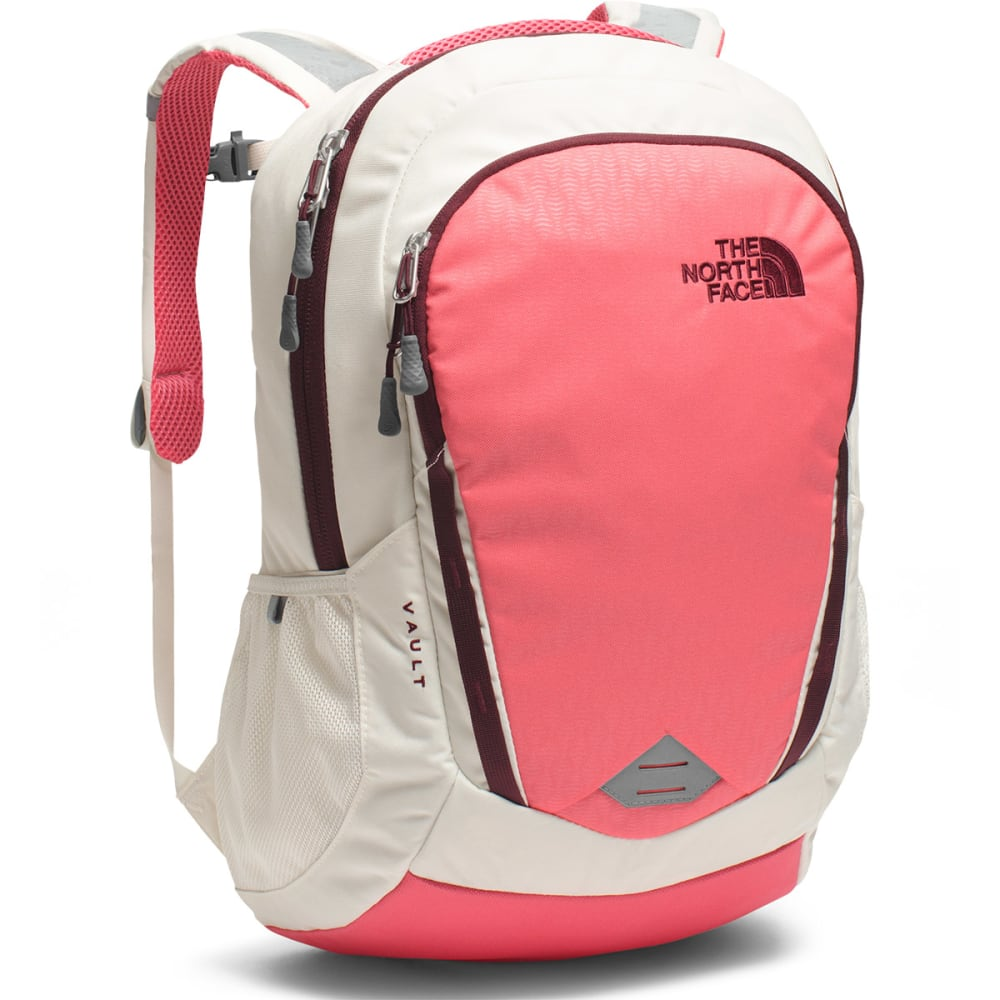 THE NORTH FACE Women's Vault Daypack - CALYPSO CORAL EM-LDY
