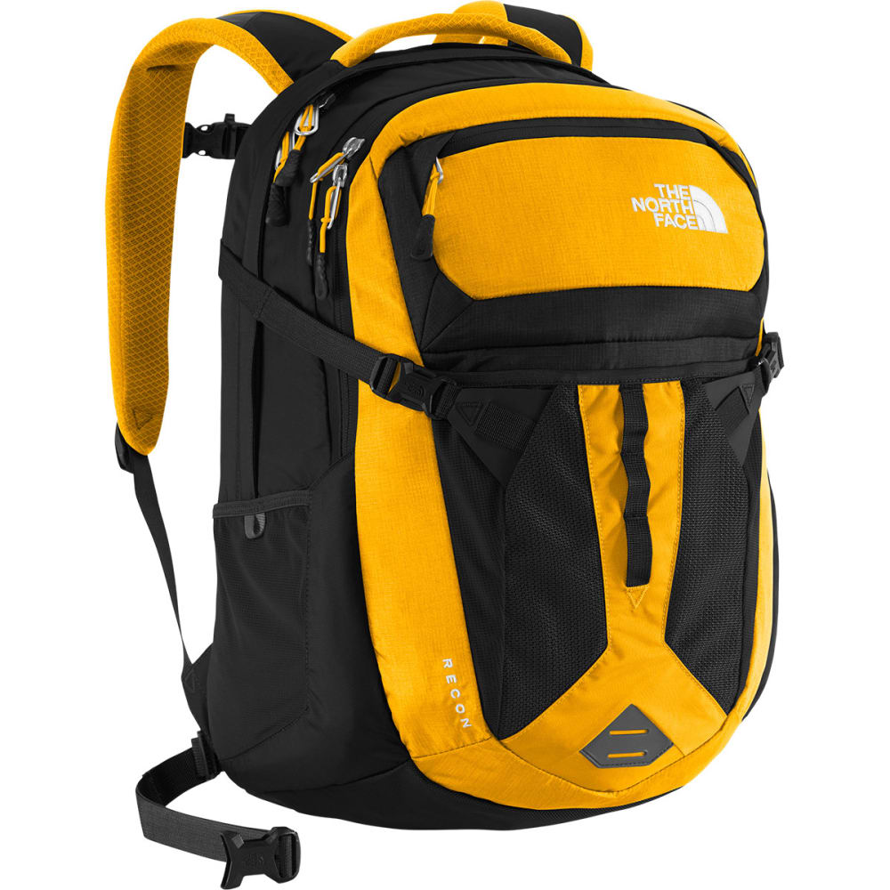 THE NORTH FACE Recon Daypack - SPECTRA YELLOW
