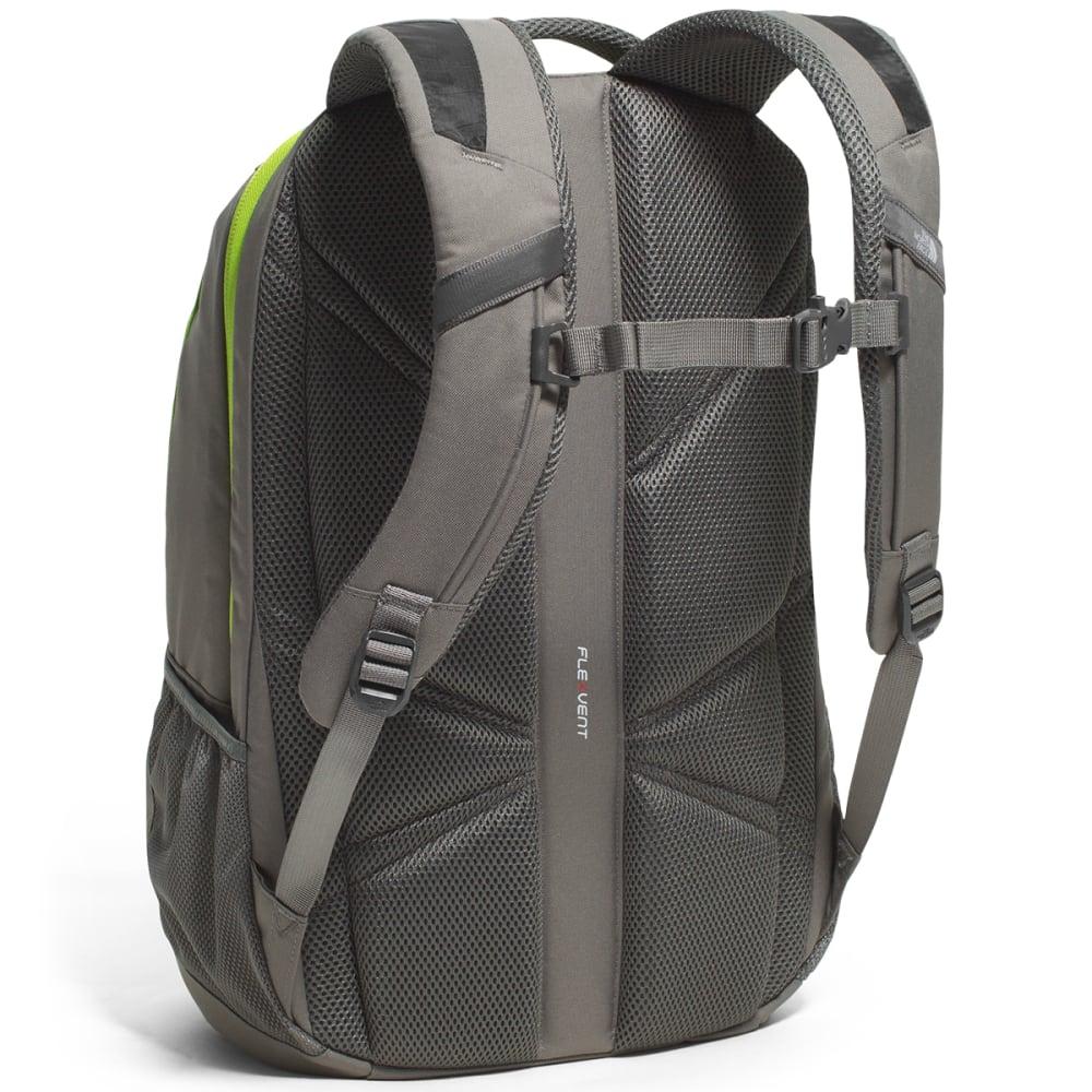 THE NORTH FACE Pivoter Backpack - LONDON FOG HTR-LHA