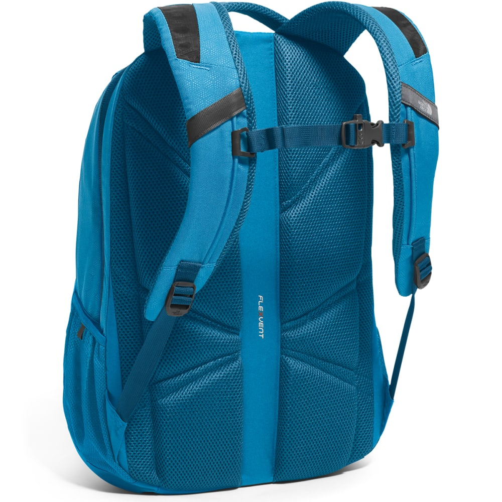 THE NORTH FACE Pivoter Backpack  - BLUE ASTR EMBOSS-LYK