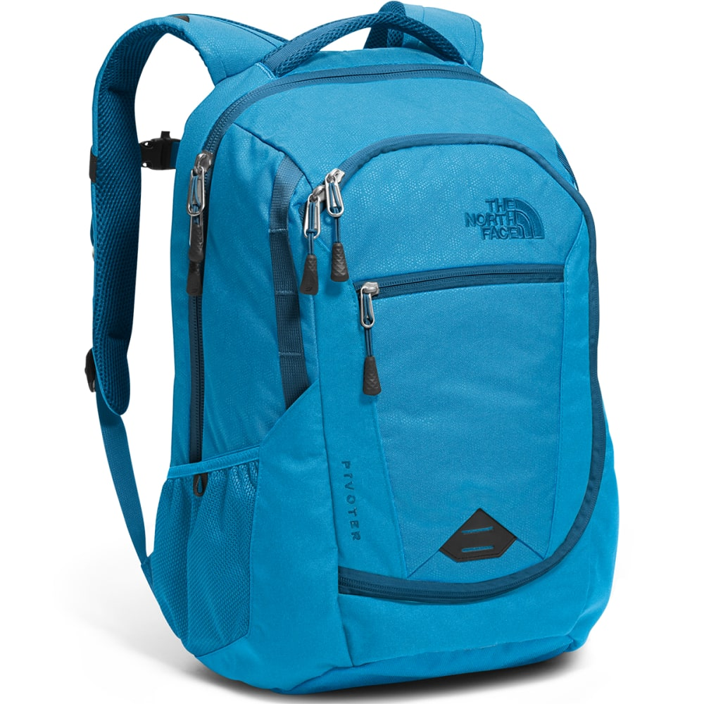 Deals on The North Face Pivoter 27-liter Backpack