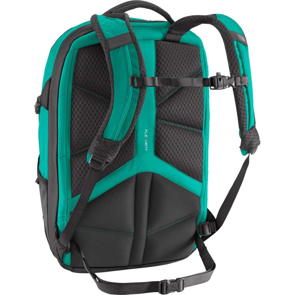 THE NORTH FACE Women's Surge Daypack - KOKOMO GREEN