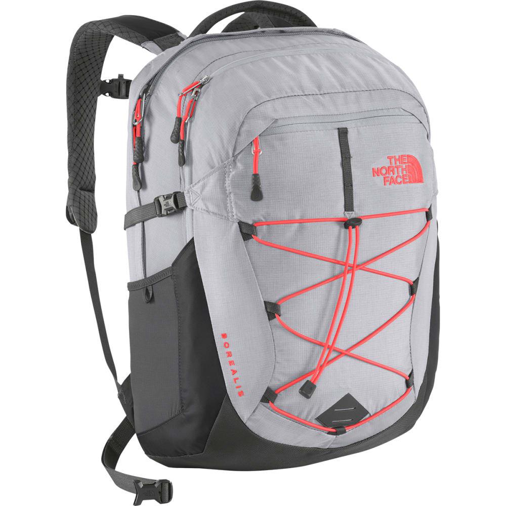 THE NORTH FACE Women's Borealis Daypack - DAPPLE GREY HTR-ENP