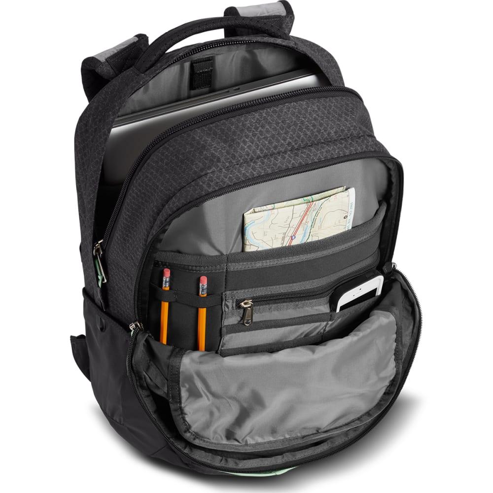THE NORTH FACE Women's Borealis Daypack - ASPHALT GREY HTHR/GR