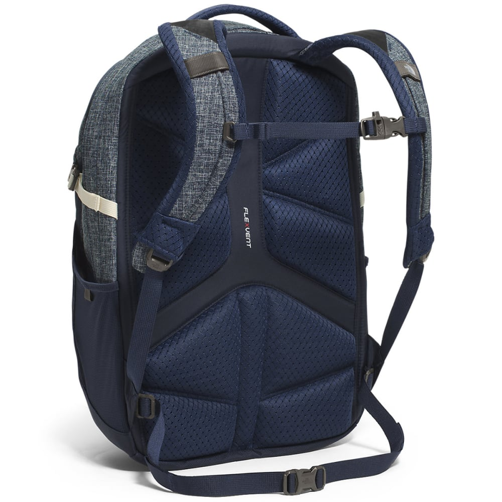 THE NORTH FACE Women's Borealis Daypack  - COSMIC BLUE HTR-LEL