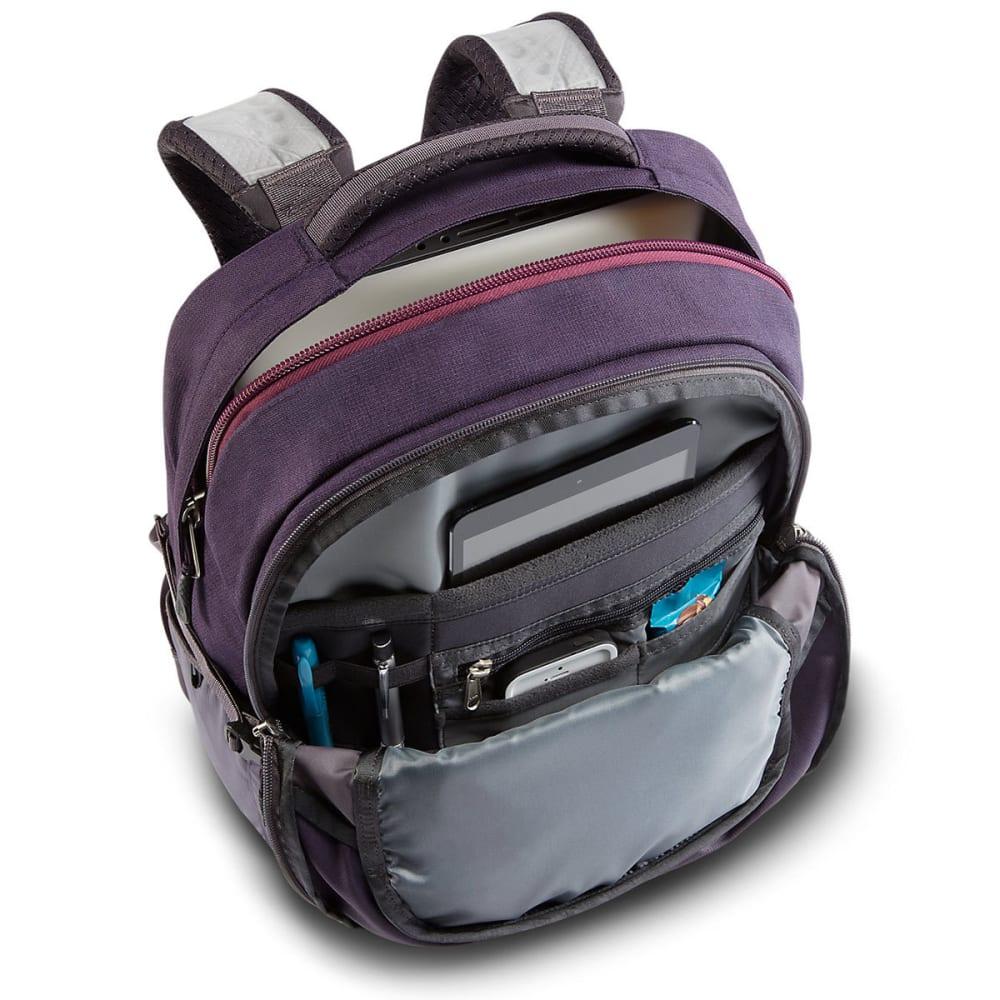 THE NORTH FACE Women's Borealis Daypack - DARK EGGPLANT HTHR
