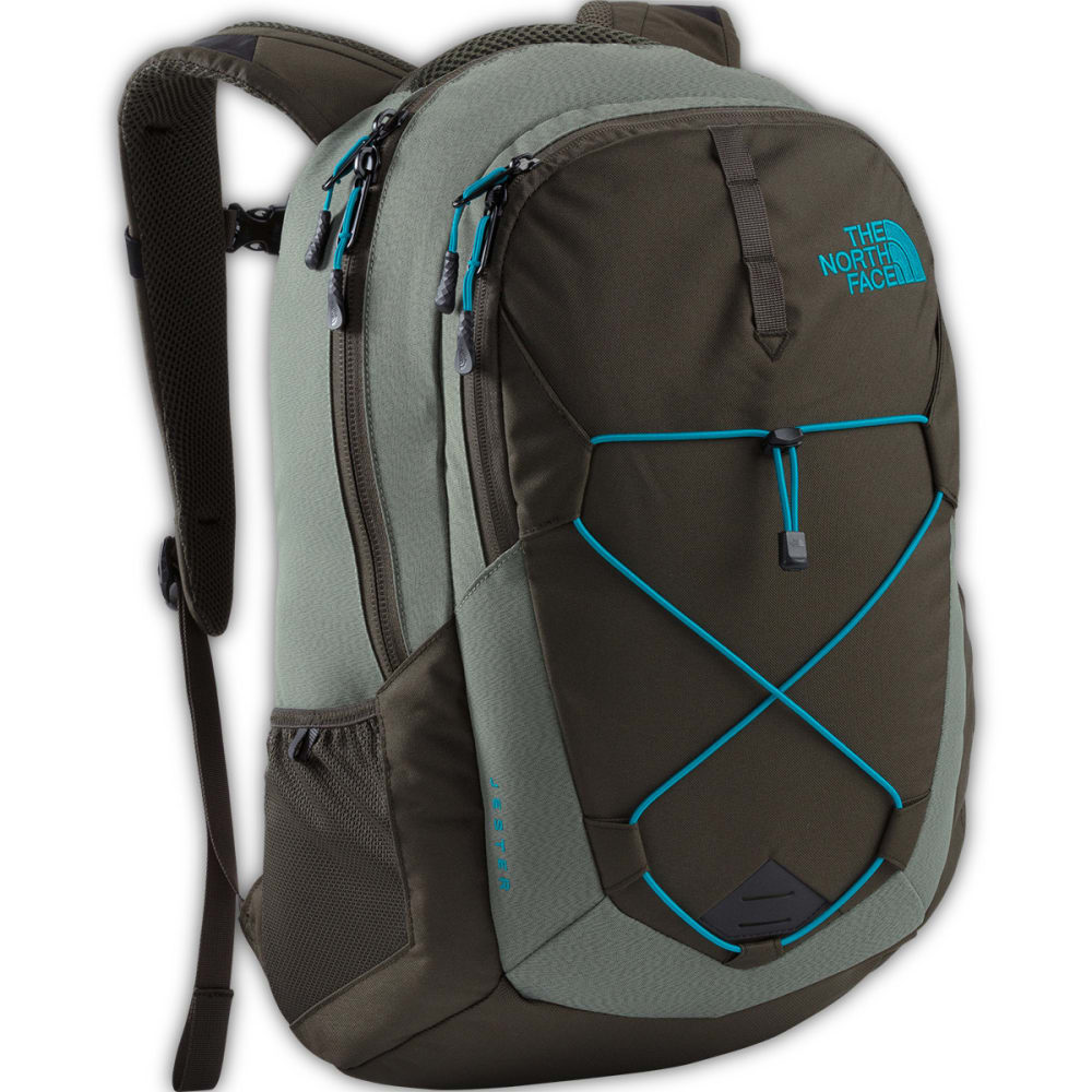 THE NORTH FACE Jester Daypack - FORESTNIGHT