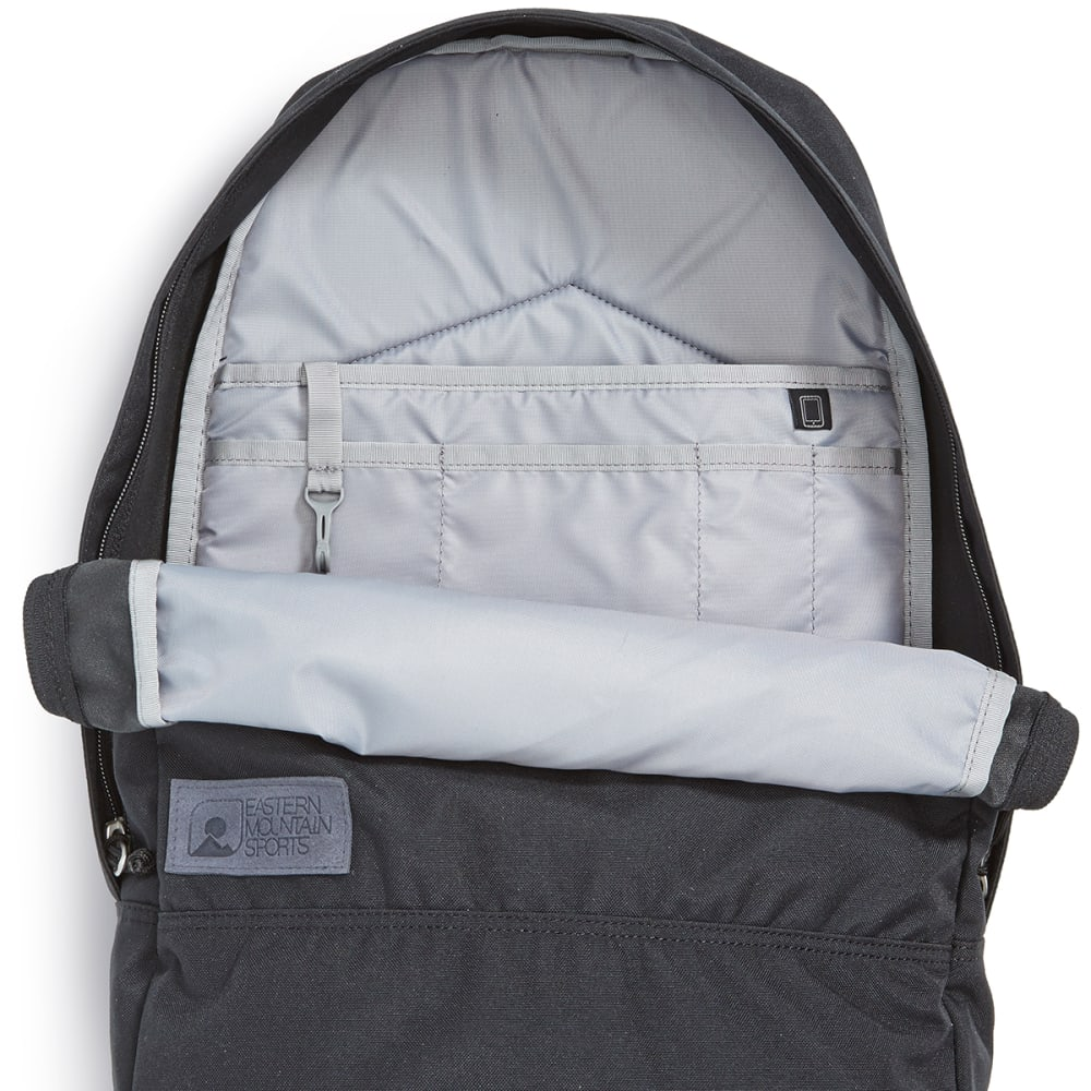 EMS® Benton Daypack - JET BLACK