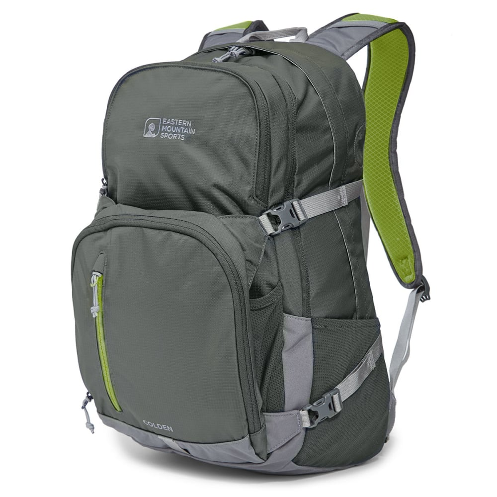 EMS® Colden Daypack  - FOREST NIGHT