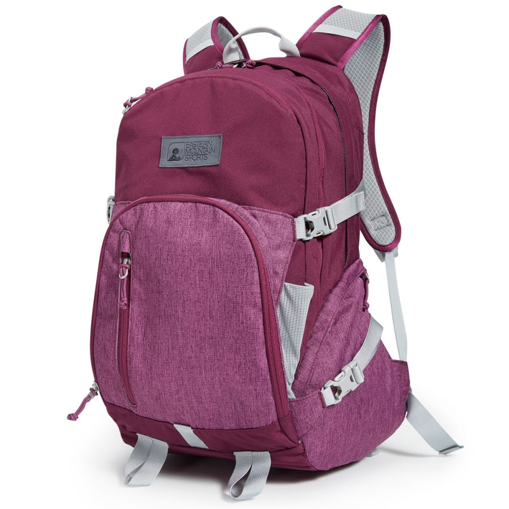 EMS® Colden Daypack  - DARK PURPLE