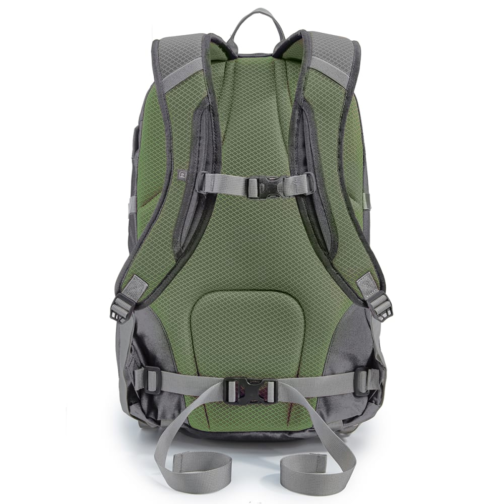EMS® 4WJIVE Daypack - LODEN GREEN