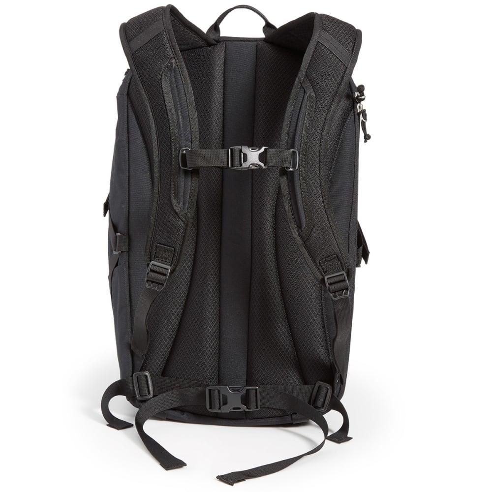 EMS Sargent Daypack - JET BLACK