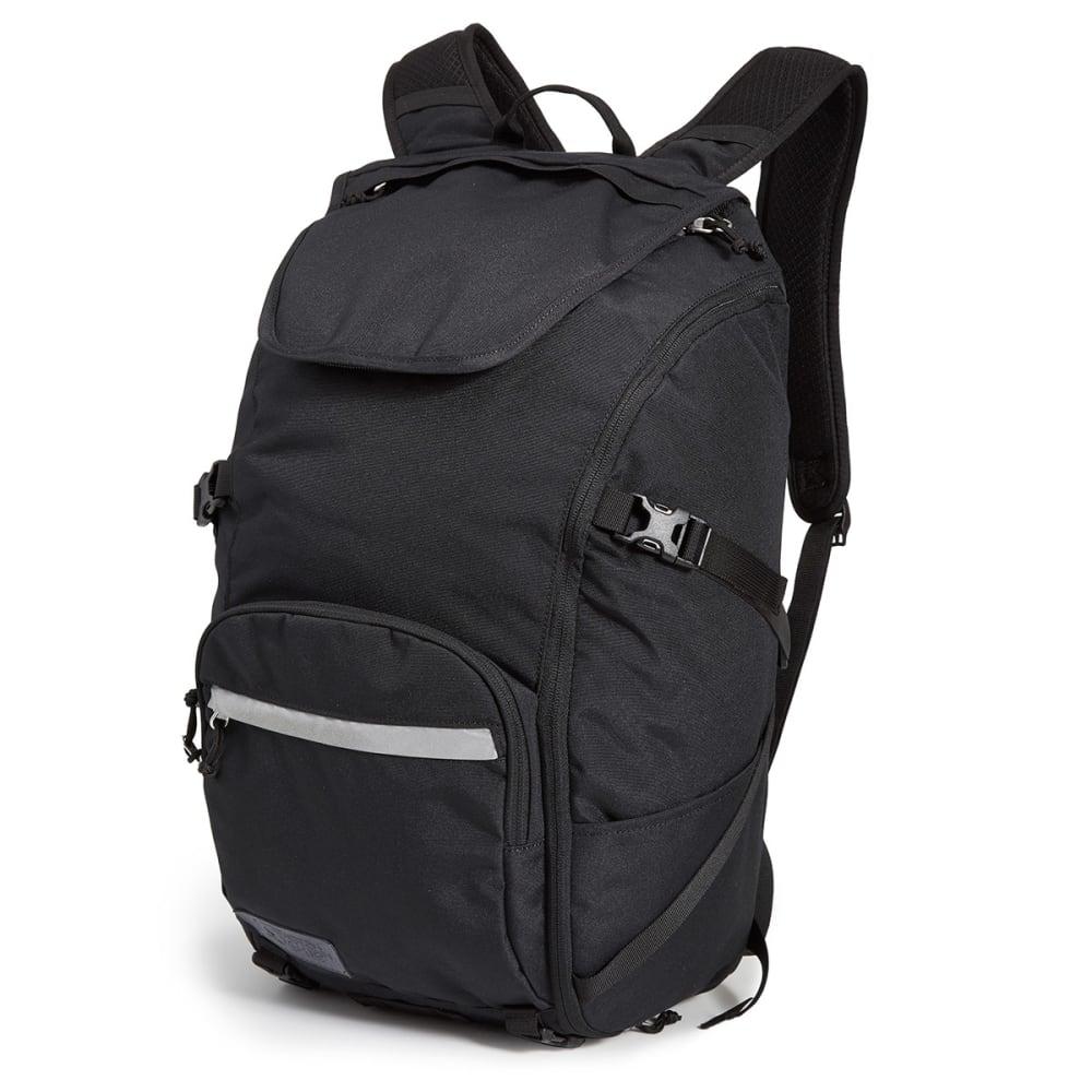EMS® Sargent Daypack - JET BLACK