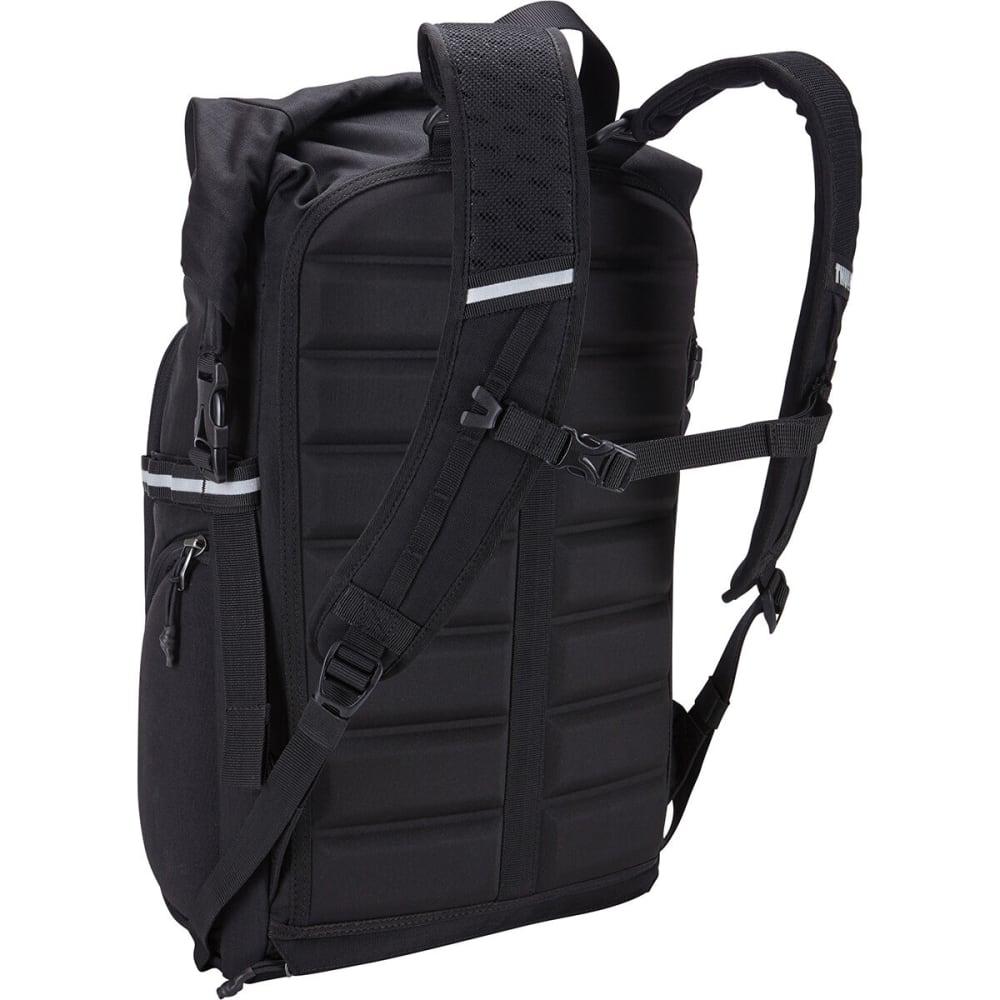 THULE Pack 'n Pedal Commuter Backpack - BLACK