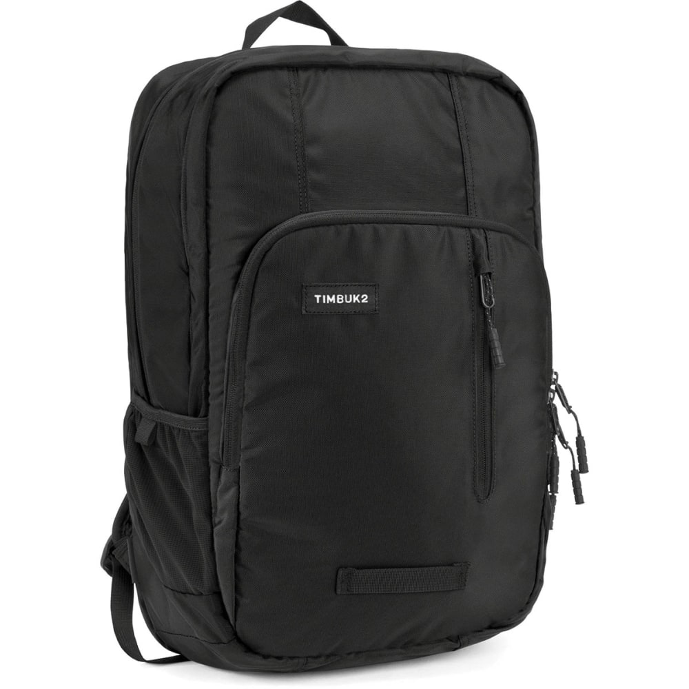 TIMBUK2 Uptown Laptop TSA-Friendly Backpack - BLACK