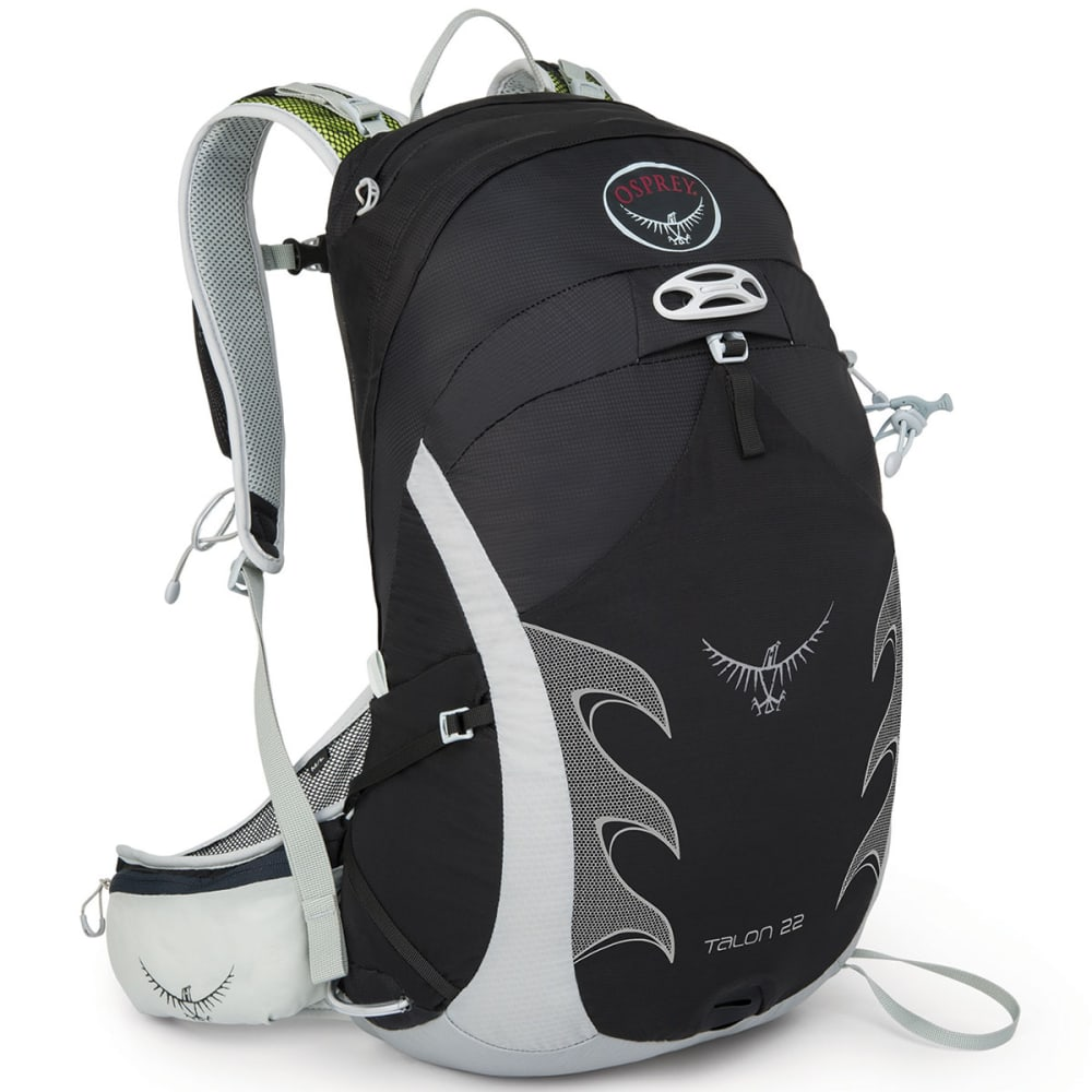 OSPREY Talon 22 Backpack - ONYX