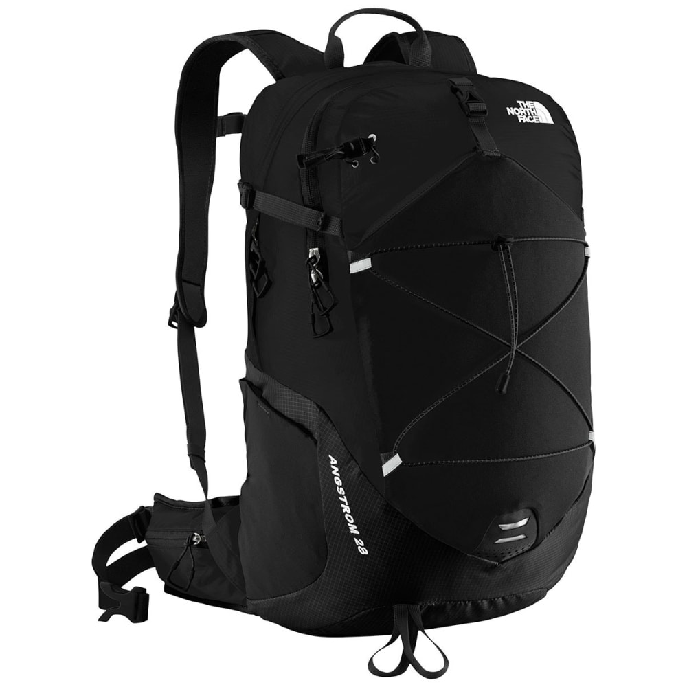 THE NORTH FACE Angstrom 28 Daypack - TNF BLACK