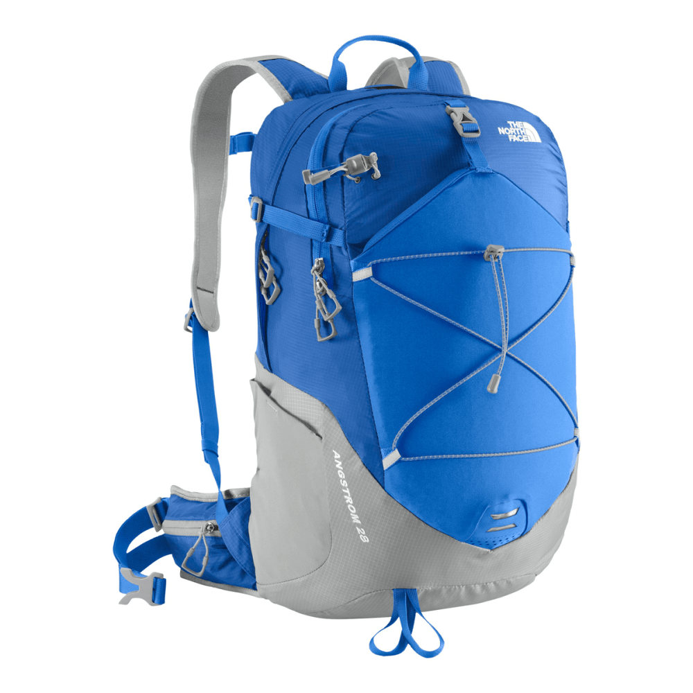 THE NORTH FACE Angstrom 28 Daypack - NAUTICAL BLUE