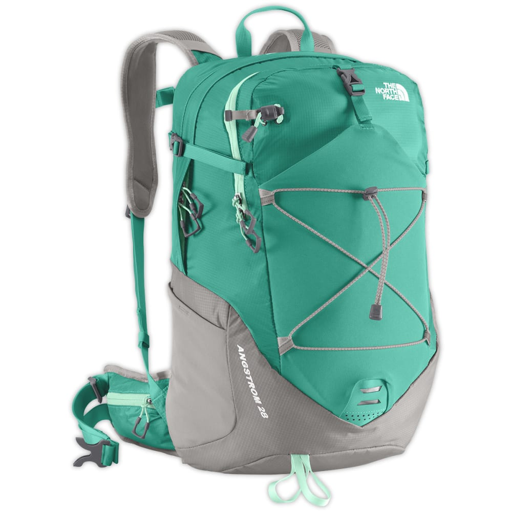 THE NORTH FACE Women's Angstrom 28 Daypack - JAIDEN GREEN