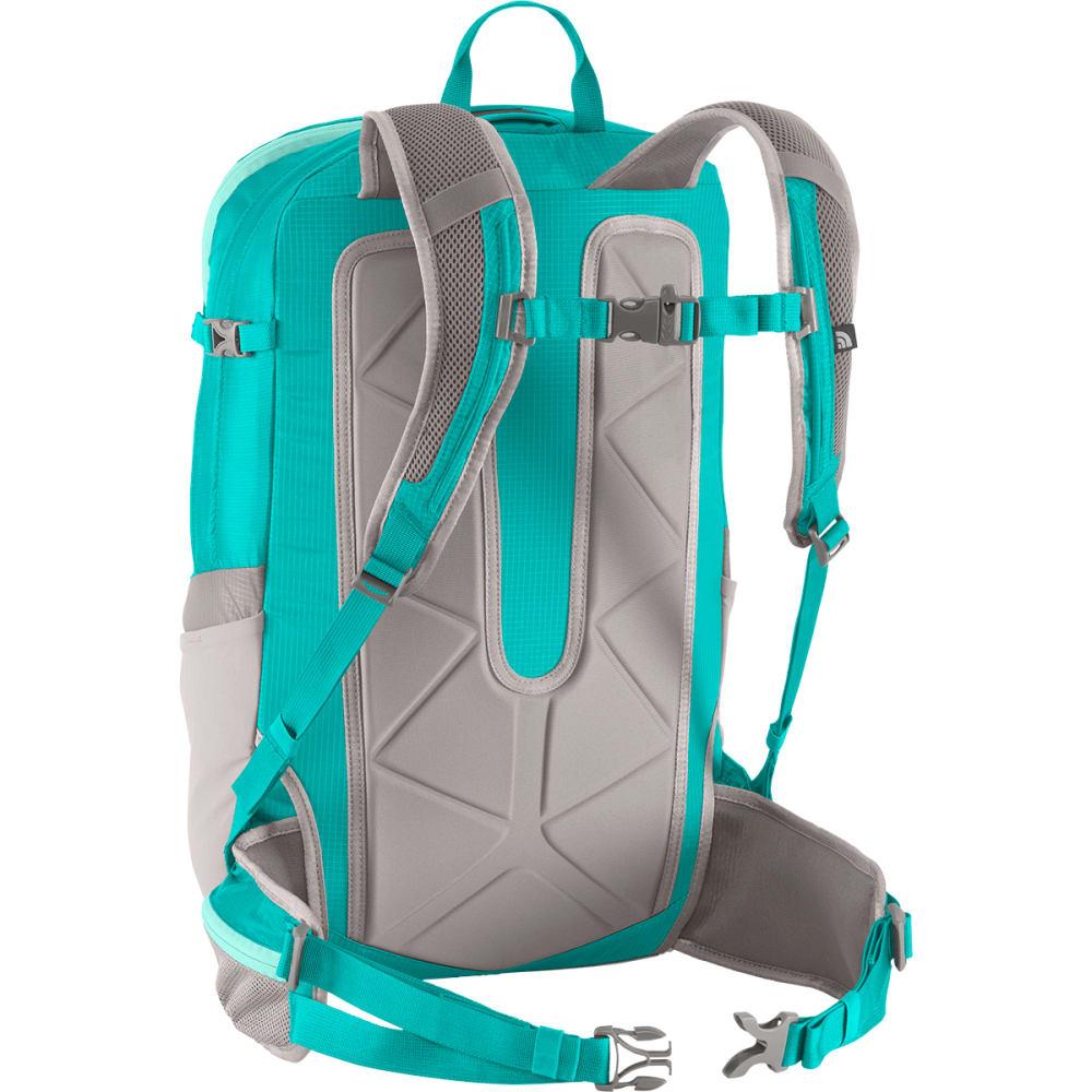 THE NORTH FACE Women's Angstrom 28 Daypack - BLUE/GREY
