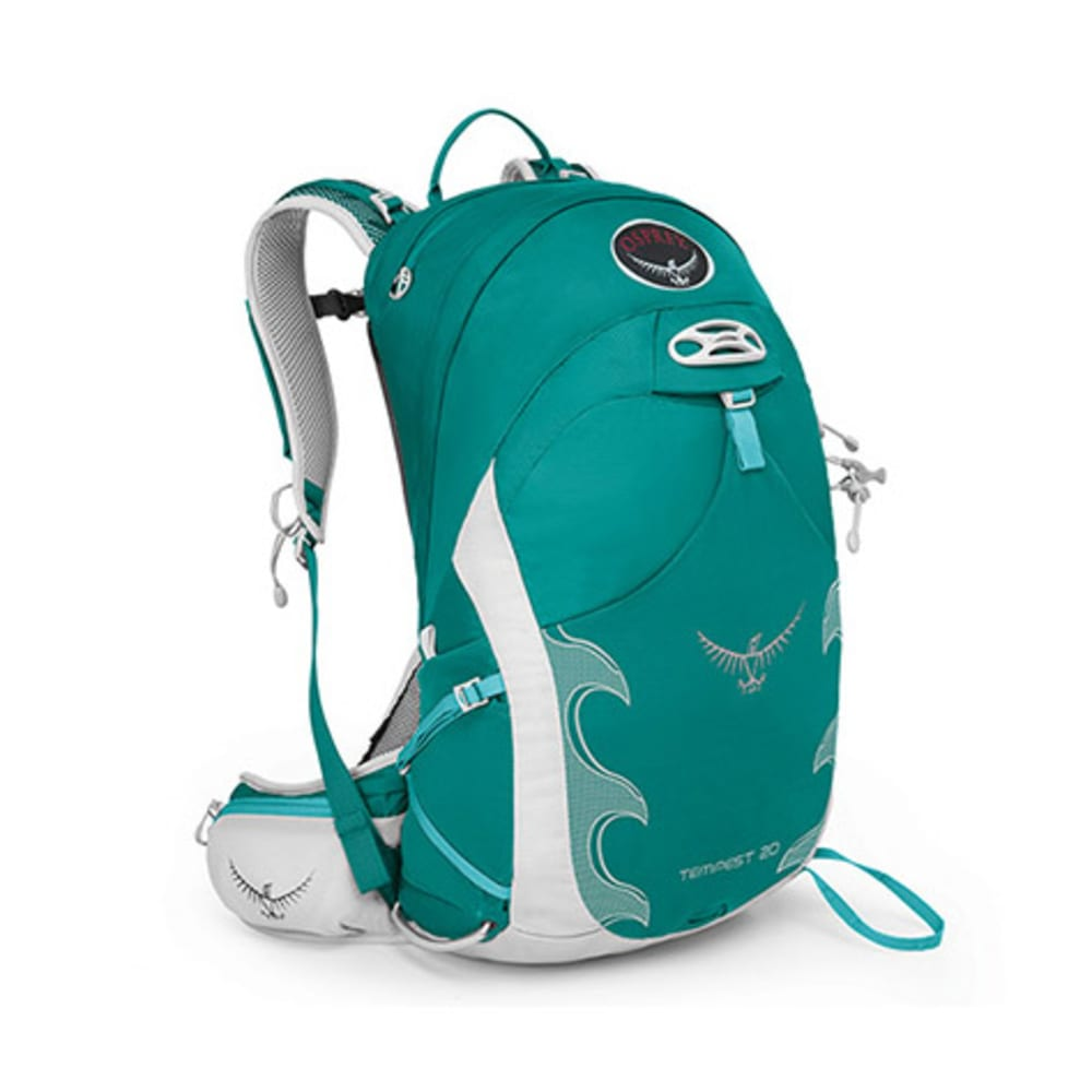 OSPREY Women's Tempest 20 Daypack, Past Season - TOURMALINE