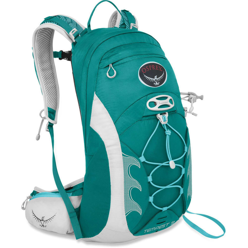 OSPREY Tempest 9 Backpack - TOURMALINE