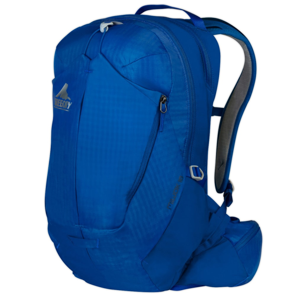 GREGORY Miwok 18 Daypack - BLUE