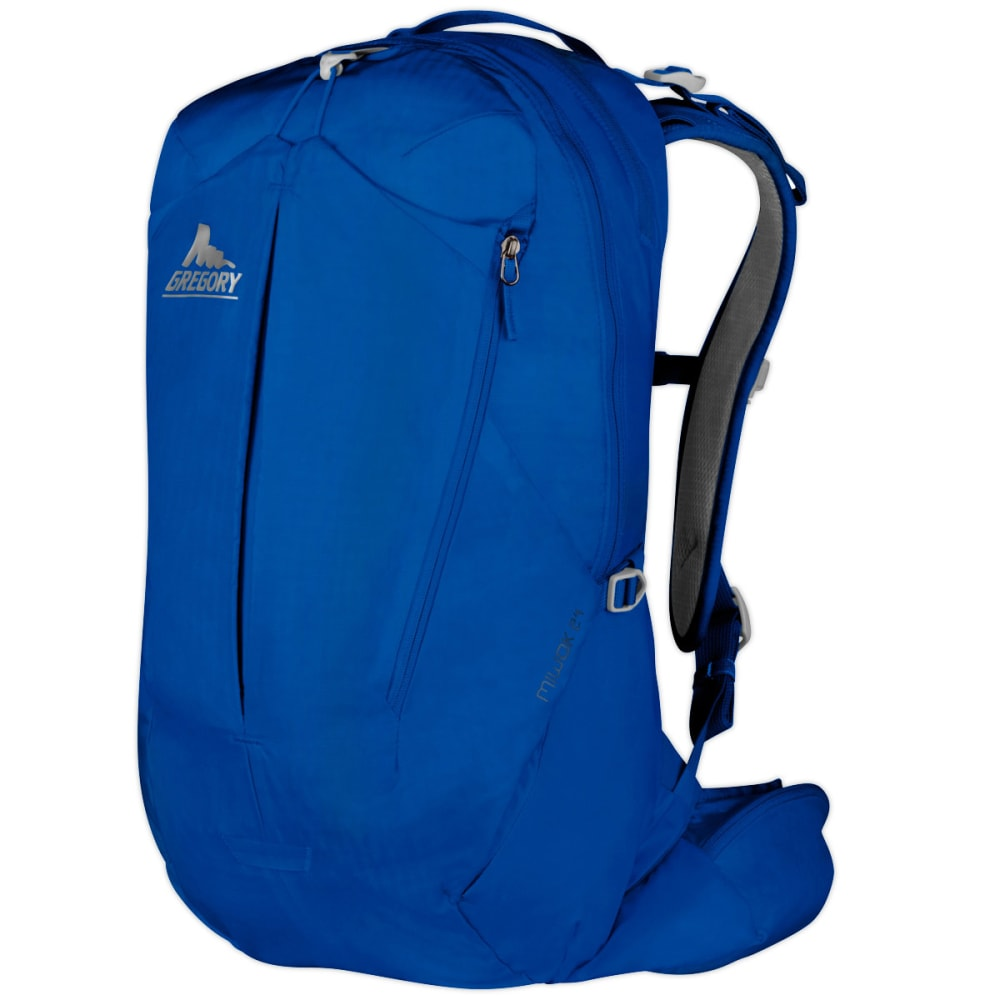 GREGORY Miwok 24 Daypack - BLUE