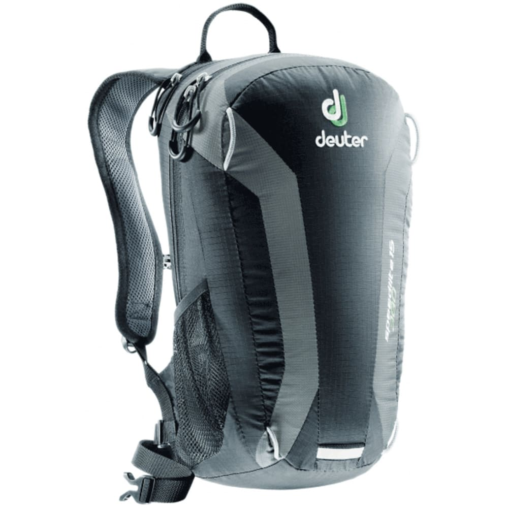 DEUTER Speed Lite 15 Backpack  - BLACK/GRANITE