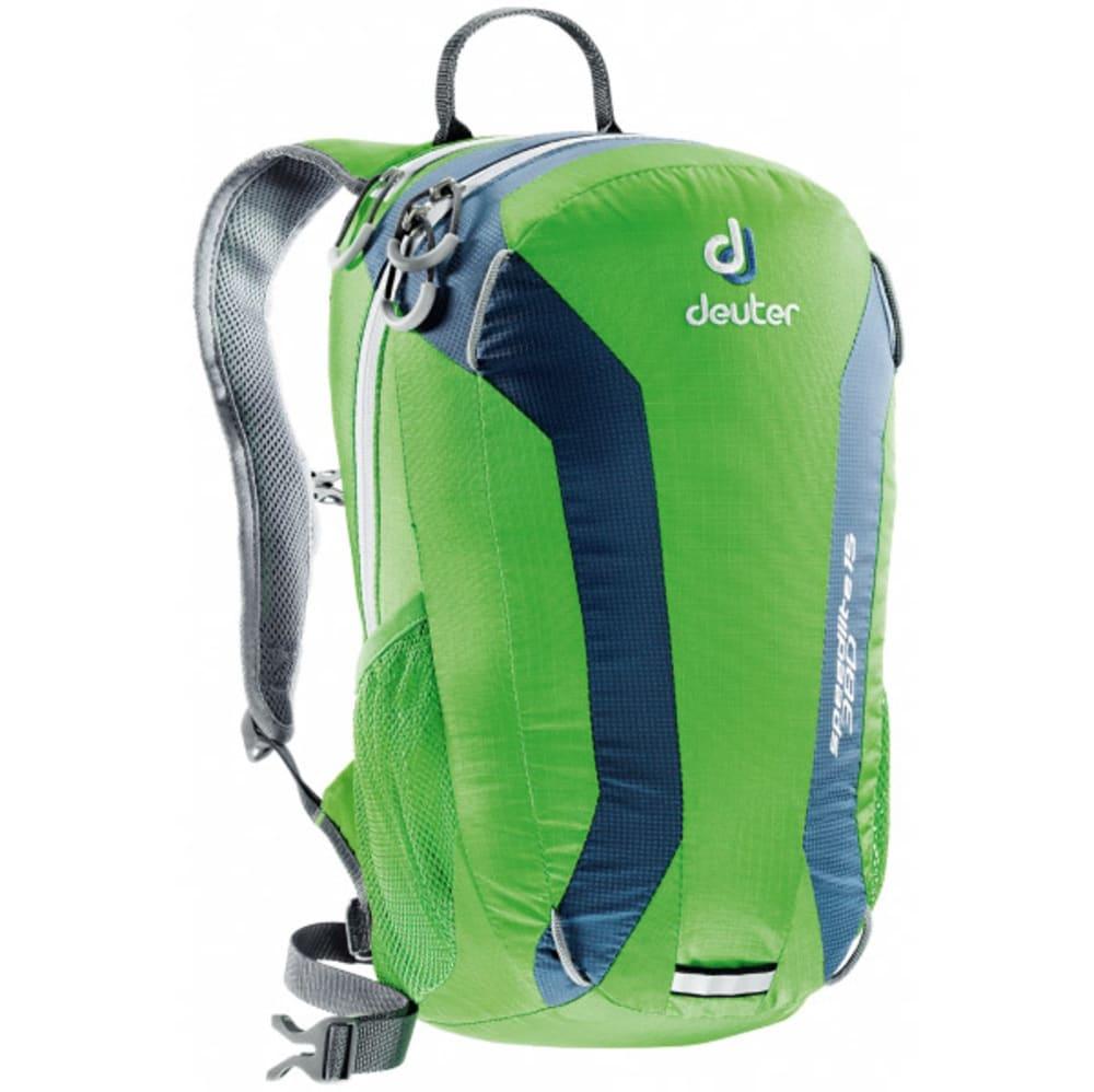 DEUTER Speed Lite 15 Backpack - SPRING/MIDNIGHT