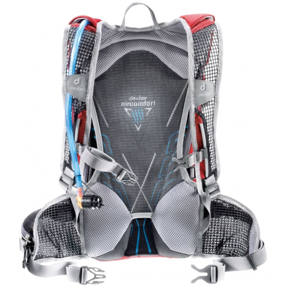 DEUTER Compact EXP Air 10 Pack with 3L Reservoir - PAPAYA