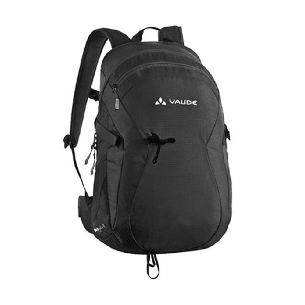 VAUDE Wizard 24+4 Daypack - BLACK