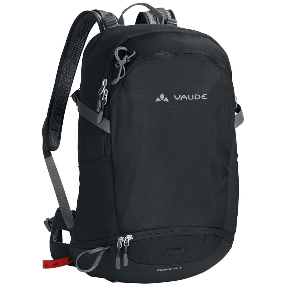 VAUDE Wizard 30+4 Pack - BLACK