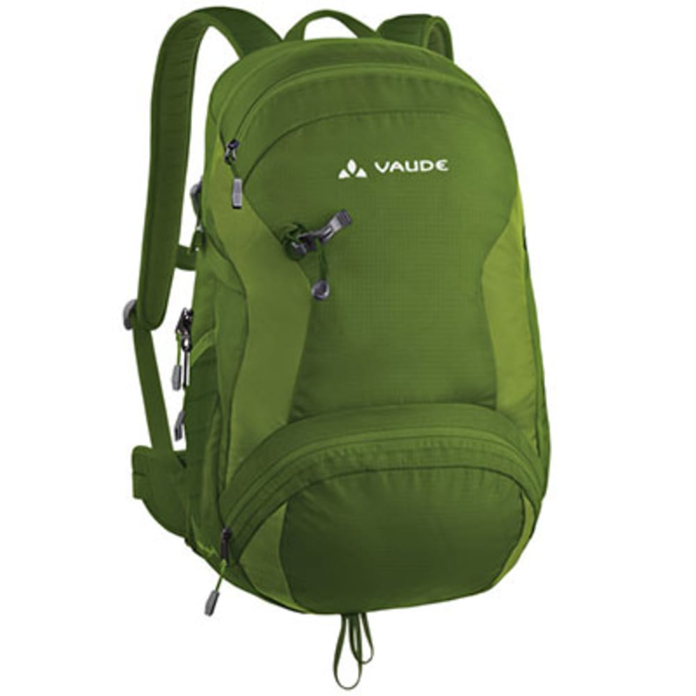 VAUDE Wizard 30+4 Pack - GREEN