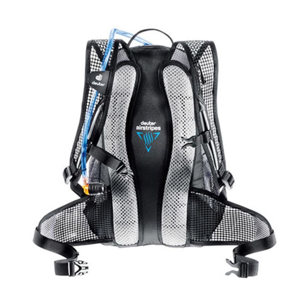 DEUTER Race X Daypack with 3L Reservoir - GRAN/BLUE