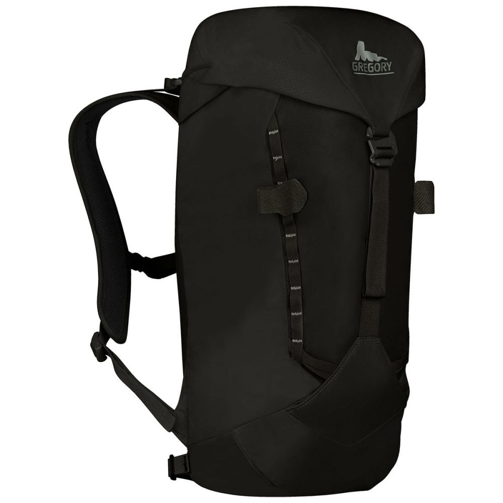 GREGORY Verte 25 Daypack - BLACK