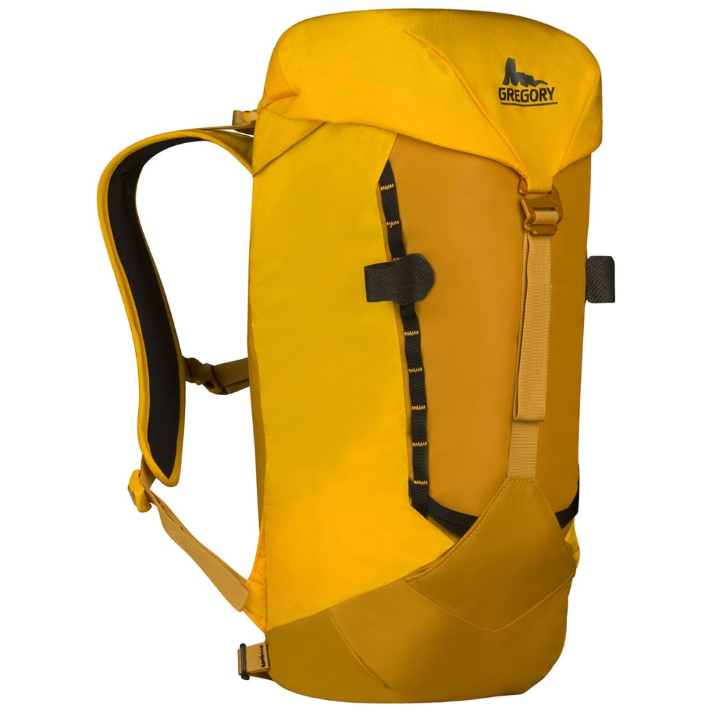 GREGORY Verte 25 Daypack - ALPINE GOLD